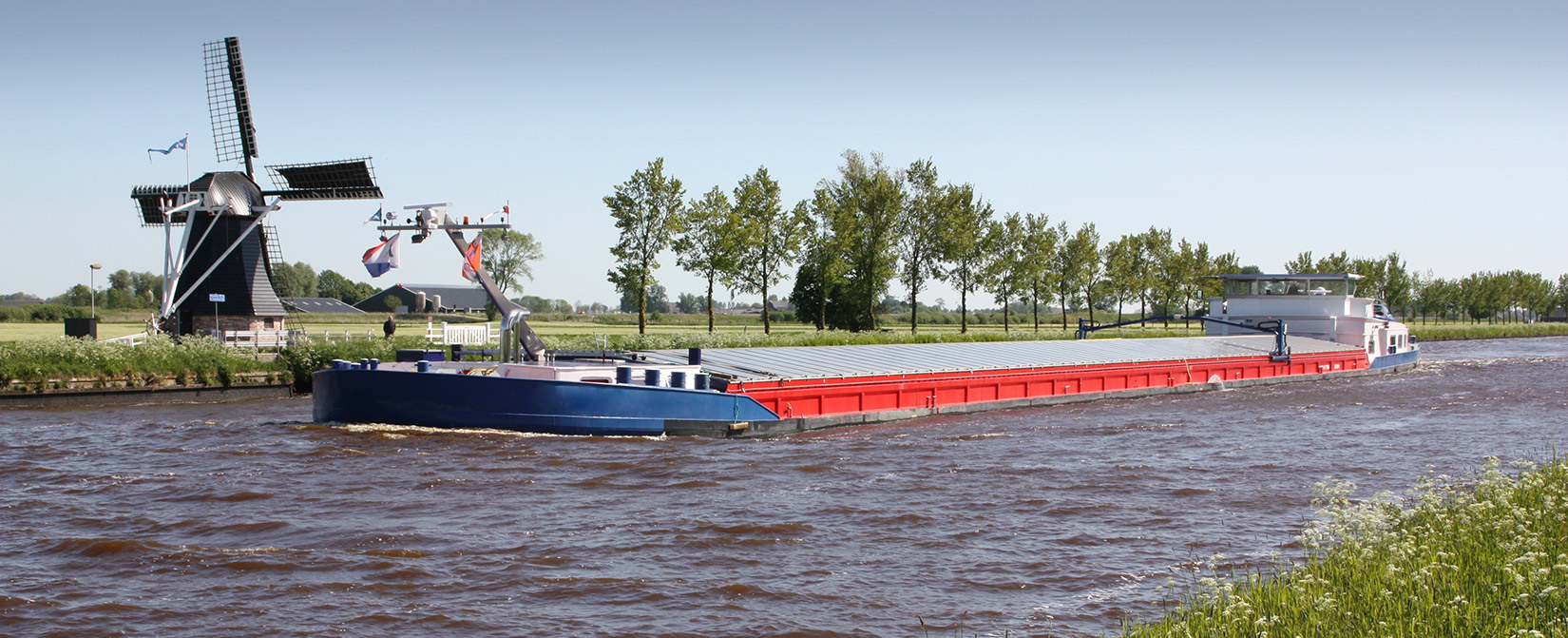 Subsidy granted for construction of first hydrogen-powered cargo ship