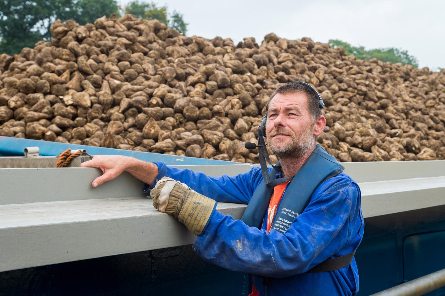 NPRC vaart 270 miljoen kilo suikerbieten